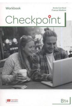 Checkpoint B1+. Ćwiczenia