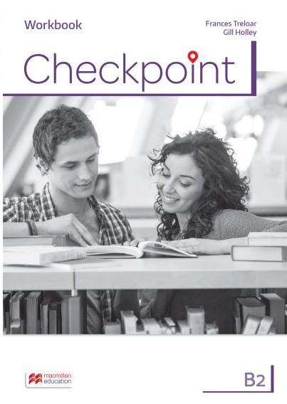 Checkpoint B2. Workbook + Online Workbook