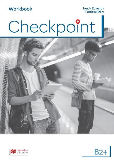 Checkpoint B2+. Workbook + Online Workbook