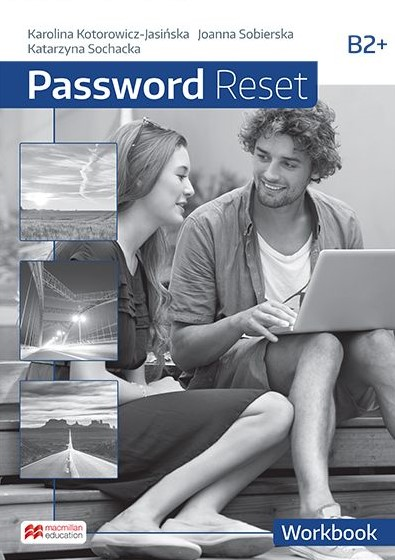 Password Reset B2+. Workbook