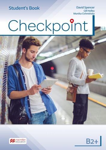 Checkpoint B2+. Student's Book + książka cyfrowa