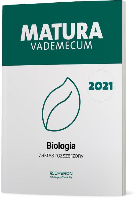 matura biologia 2020 zakres materiału