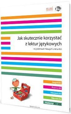 Jak Skutecznie Korzystać z Lektur Językowych