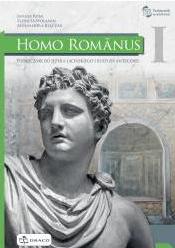 Homo Romanus I. Podręcznik do Języka Łacińskiego i Kultury Antycznej