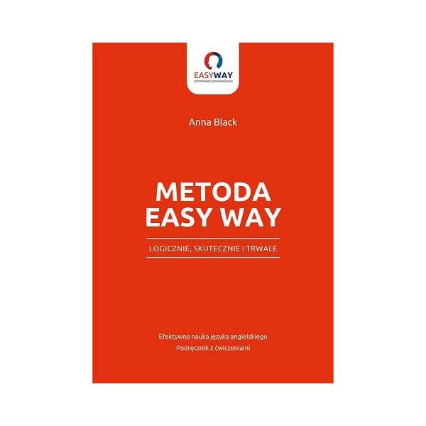 Metoda Easy Way - Myślę i Mówię Po Angielsku Cz. I