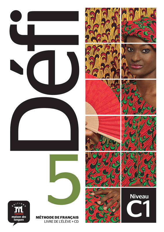 Defi 5. Podręcznik + CD