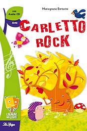 Carletto Rock + CD