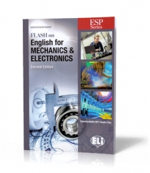 Flash on English for Mechanics & Electronics New Edition + audio MP3