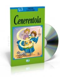 Cerentola + CD