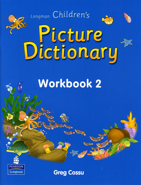 Longman Children's Picture Dictionary. Ćwiczenia 2